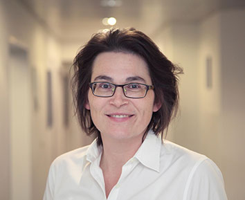 Dr. med. Corinna Müller