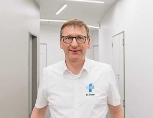 Dr. med. Jürgen Raupp