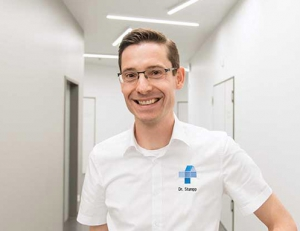 Dr. med. Florian Stumpp*